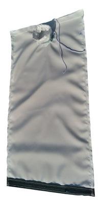 TAŠKA orol tašky pre priemyselný vysávač 50L