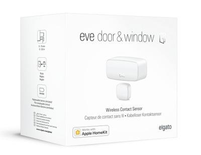 Elgato Eve Door & Window HomeKit