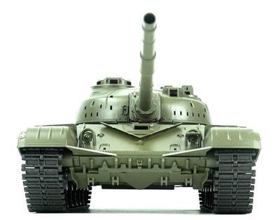 Дистанционно управляемый Танк T72 3939-1B 2 .4Ghz
