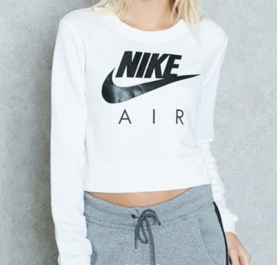 Nike krótka bluza Niska cena na Allegro.pl