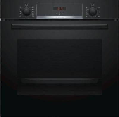 Печь Bosch HBA 534EB0 Черный 71l Гриль