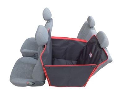 Dogs Komfortná podložka na prepravu psa na 1/3 gauči