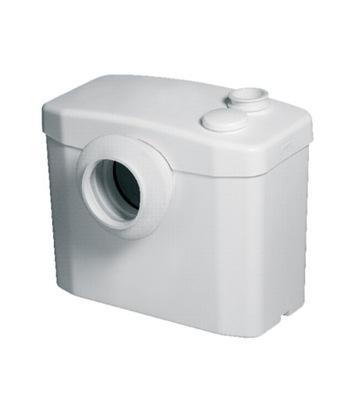 WC pumpa SFA SANIBROYEUR SILENCE SX
