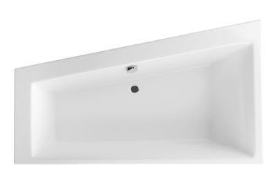 Vaňa - ACTIMA SFERA SLIM 170 x 100 cm vanička asym. ľavý