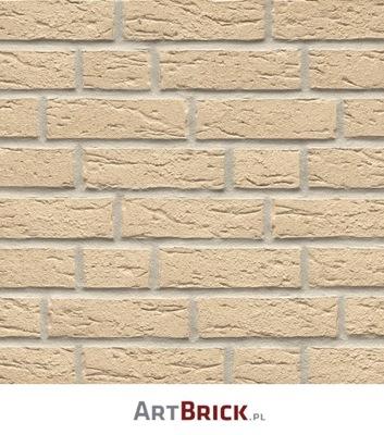 плитки фасадные Edinburgh - клинкера ArtBrick