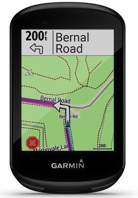 Nowy GARMIN EDGE 530 GPS + TOPO PL OSMapa