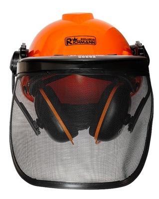 C0060 Шлем ??? кошения травы НАУШНИКИ Сетка