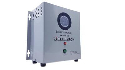 Núdzový zdroj napájania 300 W / 500 VA ZA-TECH-300 TECHTRON