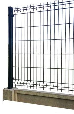 Ограждения панельные на фундаменте с монтажом 170cm