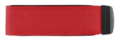 липучки для беговых лыж - ski nordic липучка красный