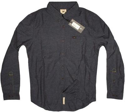 73c0a1dd32036 Koszule męskie Lee - Allegro.pl