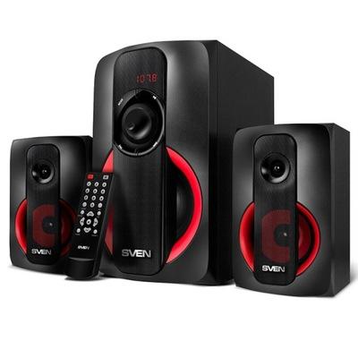 SVEN MS-304 40W USB, FM, BLUETOOTH głośniki 2.1