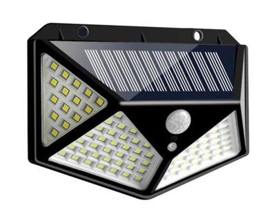 instagram лампа датчик движения сумерек 100 LED