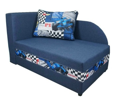 Tapczanik SMART rohový gauč rozkladací gauč rozkladací GAUČ rozkladací gauč posteľ