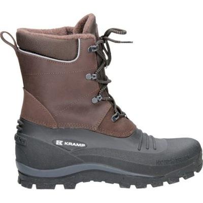обувь рабочие ?????????? высокий зимние CANADIAN 43