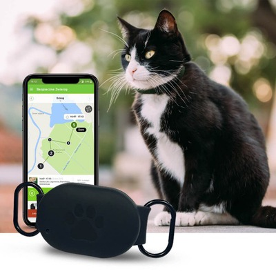 Locon GPS локатор для кота BZ.01