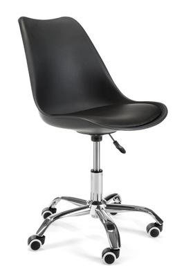 Кресло детский СТУЛ поворотные FD005 Черный