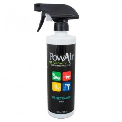 PowAir Penetrator нейтрализатор запахов