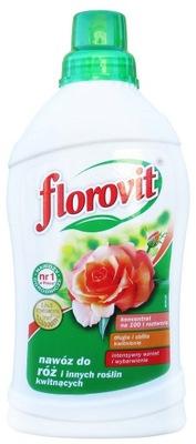 ФЛОРОВИТ instagram ??? РОЗОВЫЙ 1кг (жидкий) и Другие цветущие