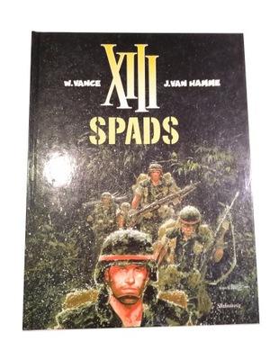 XIII 4. SPADS 2000 r.