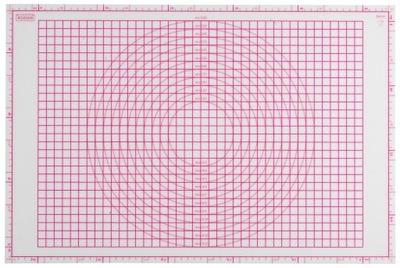 Kaiser коврик силиконовая 60 x 40 см