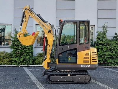 ?????????? Экскаватор Gunstig 8022 2200 кг 2 тонн