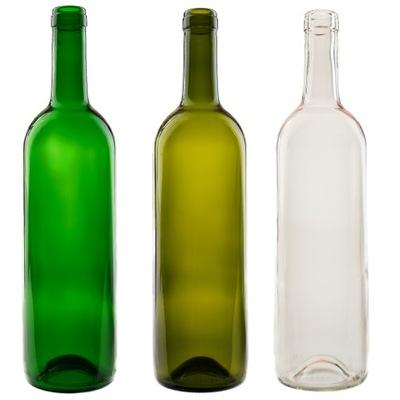40 штук бутылка вино Instagram зеленый бесцветной