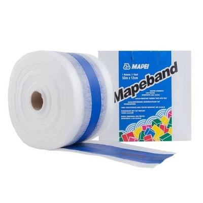 Mapei MAPEBAND лента гидроизоляция 6 mb Терраса