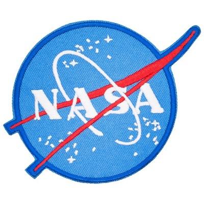 НАСА Полоса naprasowanka термо - ?????????? 10cm