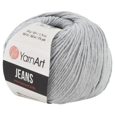 пряжа YarnArt джинсы 80
