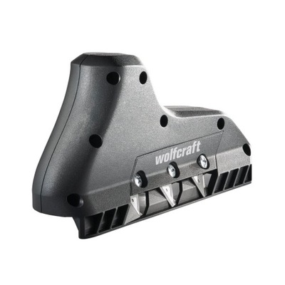 Wolfcraft Рубанок лезвие для края плит GK 4009000