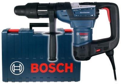 МОЛОТОК GBH 5 -40 D Bosch Instagram SDS-Max , класс 5 кг