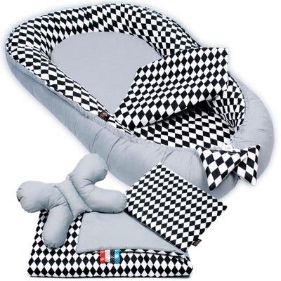 5 элем КОКОН ??? новорожденных ОДЕЯЛО МАТРАС подушка трикотаж