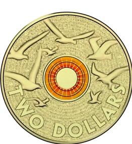 АВСТРАЛИЯ 2 $ 2015 ANZAC 1