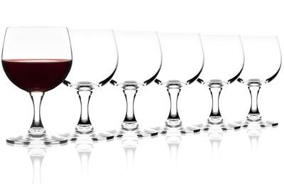Randki antyczne kieliszki do wina