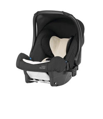 BRITAX BABY THERMAL LINER BABY SAFE PLUS DUAL