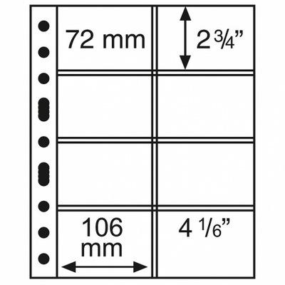 Leuchtturm - Сторона Grande 4 КТ для telefonicz карт