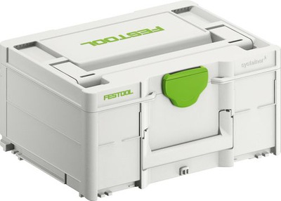 Festool SYSTAINER SYS3 M 187 Systainer³ 204842