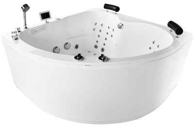 Hot tub SPA, Jacuzzi vane MUE-0031A