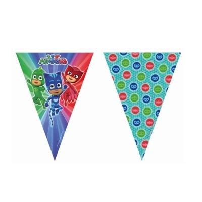 Баннер на день Рождения ФЛАГ-Pidżamersi -230 см