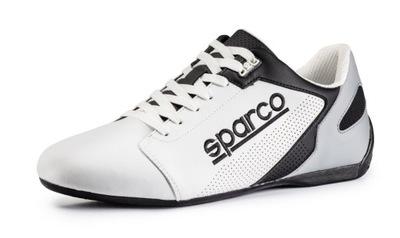 868ccf78 FIA Buty Lico HIGH FIRE Sparco CZARNE 36 TANIO !!! - 6847339601 ...