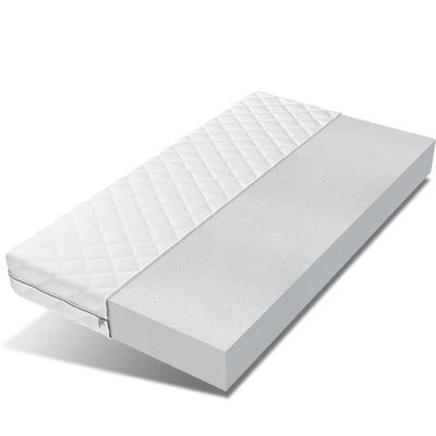 Кровать BERGAMO 80x180 Пена 9 см матрац 180x80