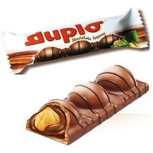 Ferrero Duplo Chocnut Батончик кремовый с Германии