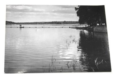 АНТОНИН Центр отдыха на берегу озера Szperek