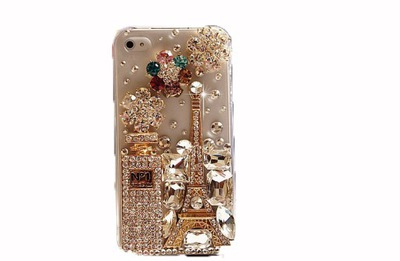 LUXURY SAMSUNG GALAXY S7 EDGE SWAROVSKI DIAMONDS