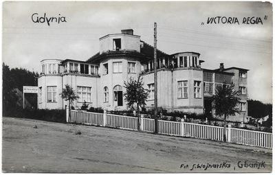 Гдыня - Виктория Regia