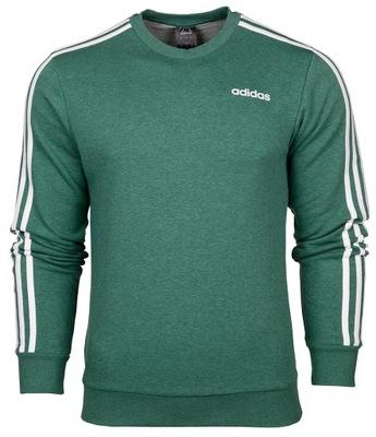Bluza męska Adidas Essentials 3S Crew B AY5470