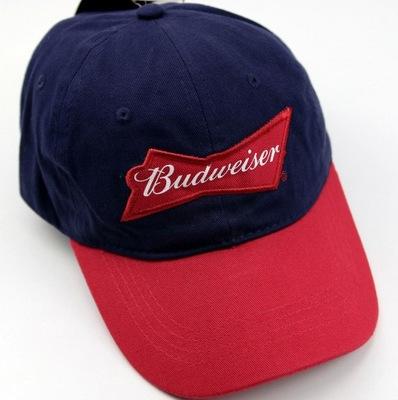 шапка ?? BUDWEISER пиво  ??????????  55 - 60см