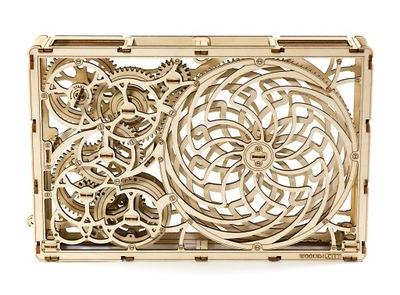 Puzzle 3D Obraz Kinetická domáce dekorácie darček