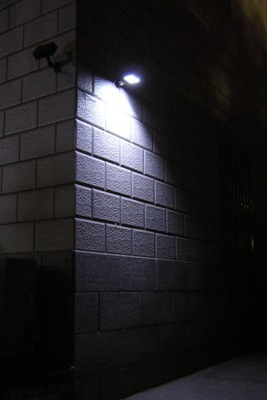 Лампа Солнечная с Датчиком Движения Зимняя Крепкая  доставка из Польши Allegro на русском